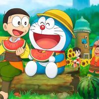 Doraemon: Story of Seasons llegará a Switch y PC