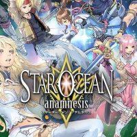 Valkyrie Profile regresa a Star Ocean: Anamnesis
