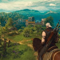 The Witcher III se ve increíble en Nintendo Switch