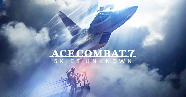 Ace Combat 7: Skies Unknown recibe nuevo contenido