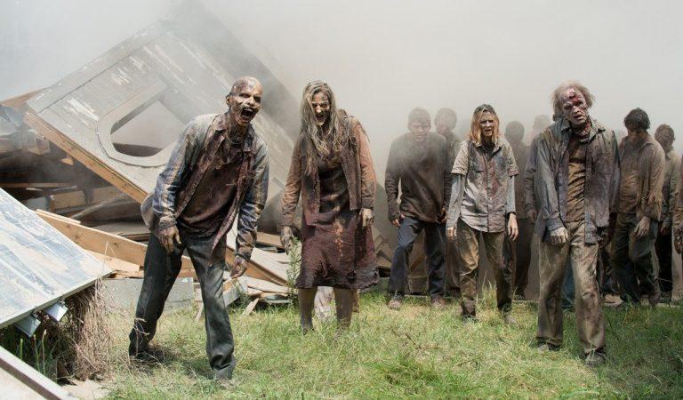 ¿Por qué la cultura zombie nos atrae tanto?