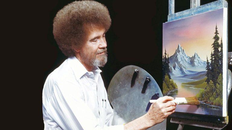El placer de pintar (en Minecraft)