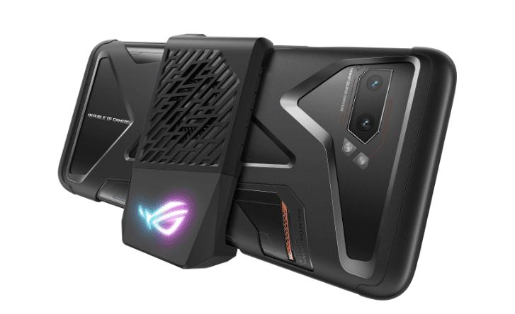 ASUS Republic of Gamers anuncia el ROG Phone II