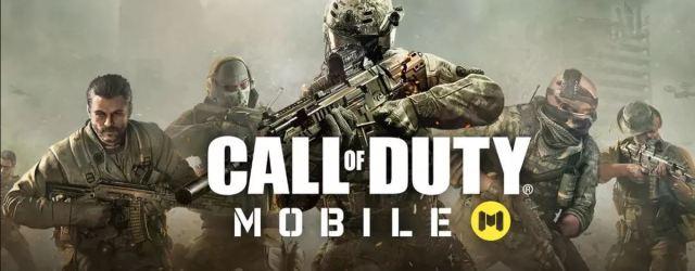 ¡Anuncian Call of Duty Mobile para octubre!
