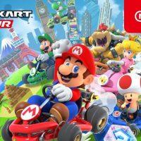 Conoce la efectividad del Mega Mushroom en Mario Kart Tour