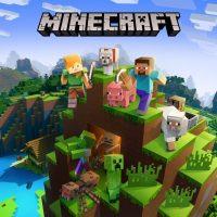 ¡Qué hazaña! Un jugador termina Minecraft sin moverse