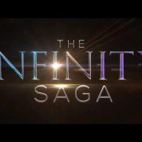 Marvel anuncia el box set de «The Infinity Saga» con un video