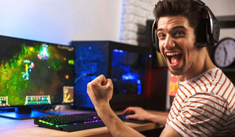 5 Tips para los nuevos PC Gamers