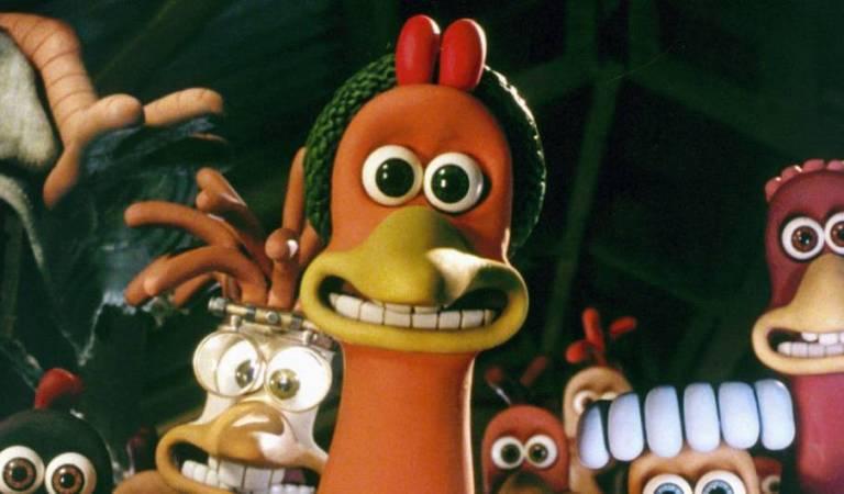 Ya se está produciendo la secuela de «Pollitos en Fuga»