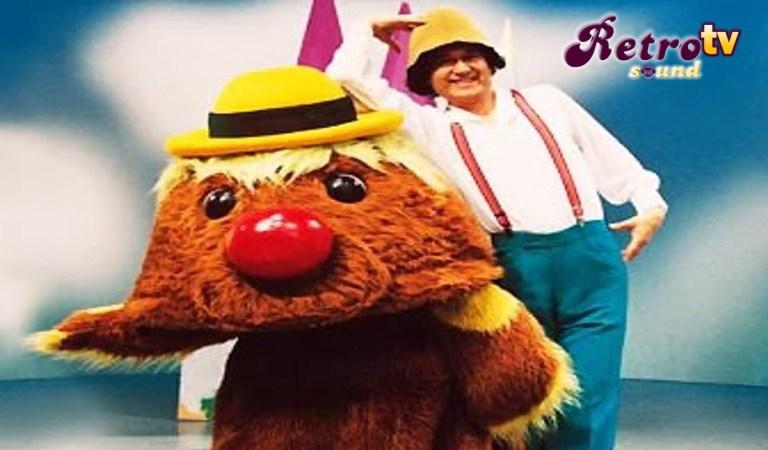 Noppo y Gonta regresan a la televisión después de casi 30 años.