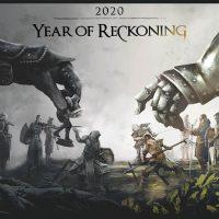 Conoce todos los detalles del Año 4 «The Year of Reckoning» de For Honor