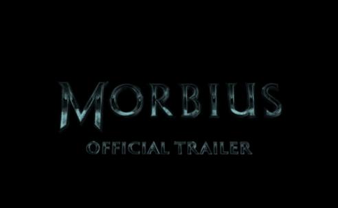 VIDEO   No te pierdas el Trailer de Morbius