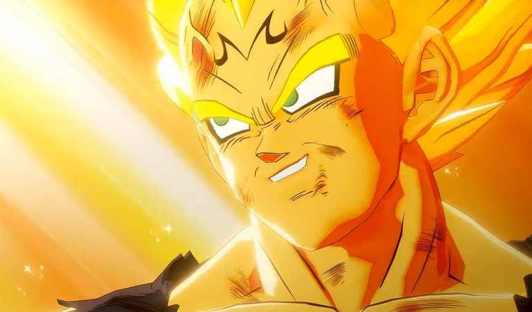 VIDEO   El nuevo tráiler de Dragon Ball Z: Kakarot con Vegeta
