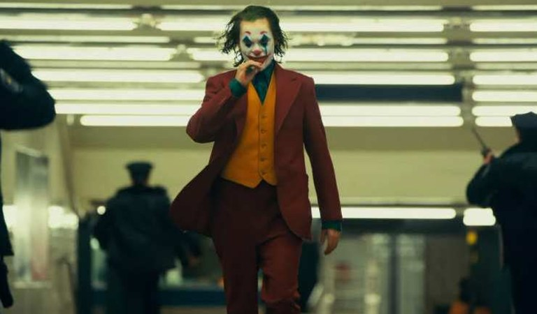 Podría haber una secuela de «Joker» según su director