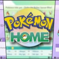 Cómo transferir tus Pokémon de juegos anteriores
