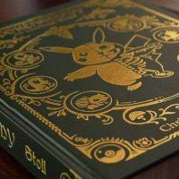 Conoce el libro de ilustraciones sobre la anatomía de 150 Pokémon