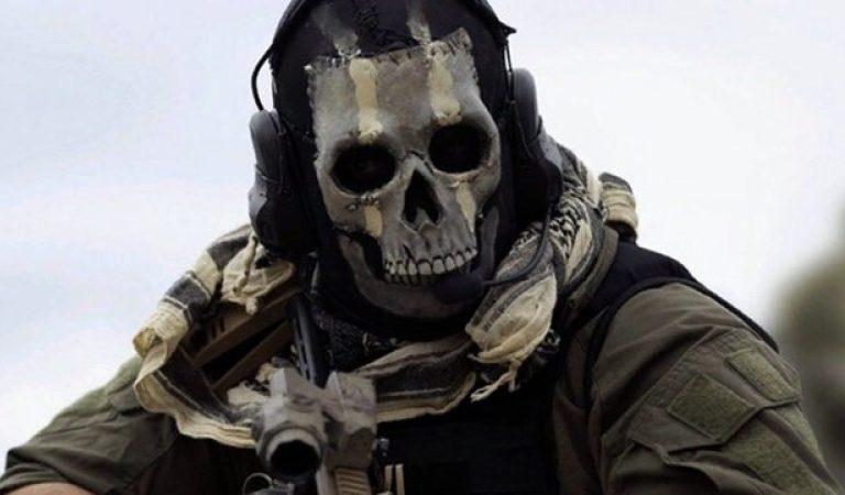 Nuevo parche de 15 GB llegará a Modern Warfare