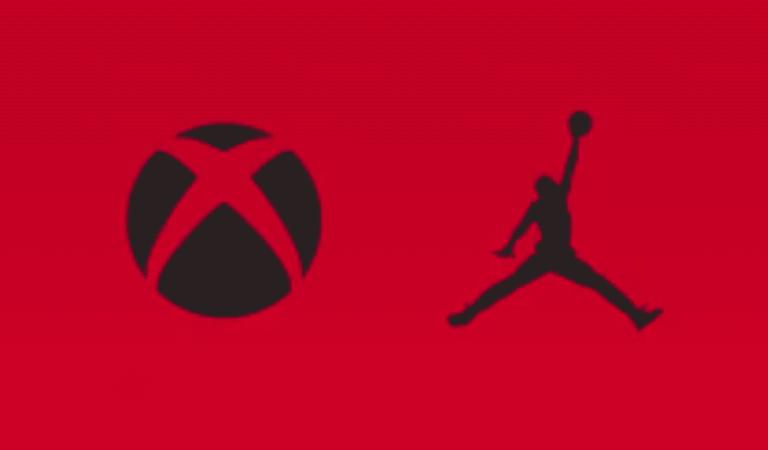 VIDEO | Conoce la consola Xbox en colaboración con Jordan