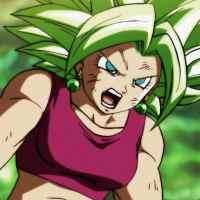 VIDEO | Gameplay de Kefla en Dragon Ball FighterZ