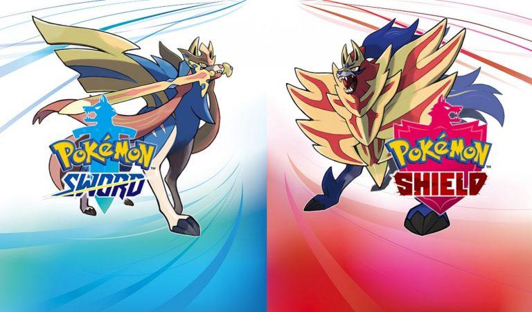 Pokémon gana demanda contra filtradores de Sword and Shield