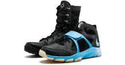 Killzone 3 x Nike