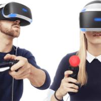 PlayStation patenta un nuevo diseño de mando para VR