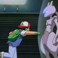 "Ya puedes ver ""Pokémon: Mewtwo vs Mew"" gratis de forma legal"