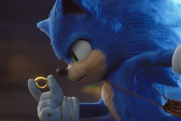 Sonic es la película más exitosa basada en un videojuego en USA