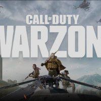 Call of Duty: Warzone expulsó a 50,000 tramposos