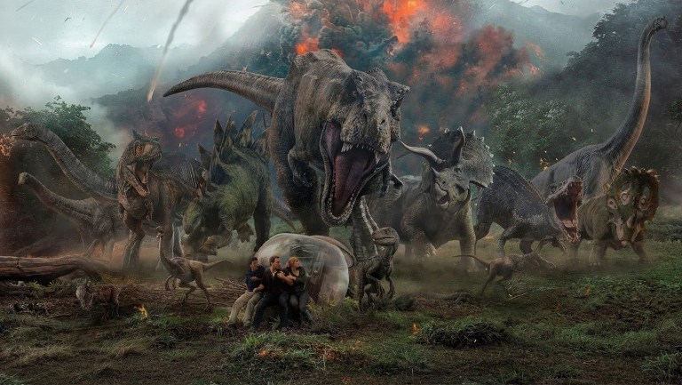 RUMOR | Podría estar en desarrollo un nuevo juego de Jurassic Park