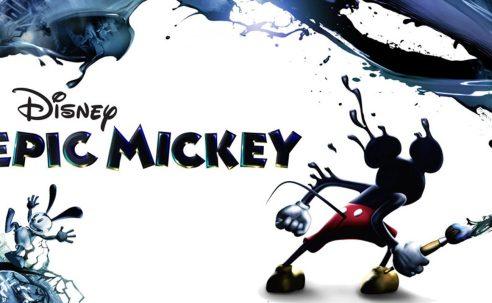 RUMOR | Epic Mickey podría estar de regreso