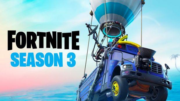 Fortnite pospone su Temporada 3 como apoyo a las protestas en USA