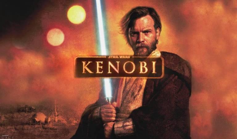La serie de Obi-Wan Kenobi sigue en desarrollo