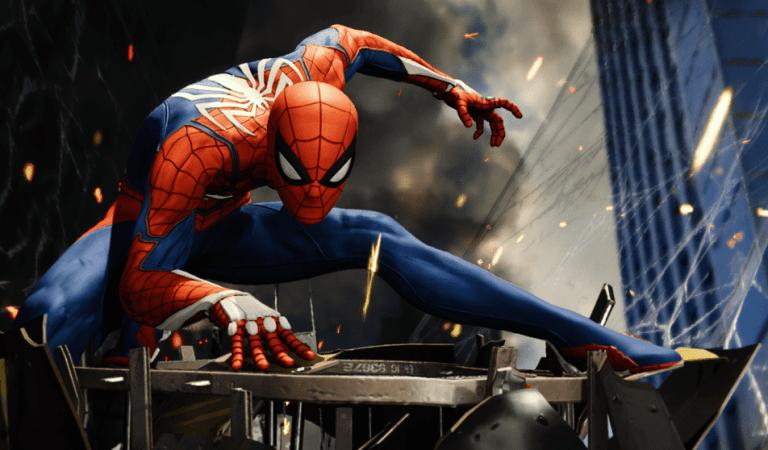 [RUMOR] ¿Marvel's Spider-Man 2 está en desarrollo?