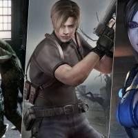 Hay grandes descuentos de juegos de Resident Evil en la eShop