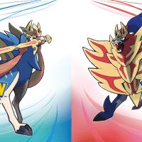 Conoce todo lo nuevo de Pokémon Sword And Shield