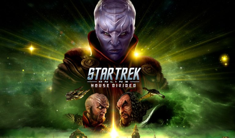 VIDEO   Ya está disponible Star Trek Online: House Divided