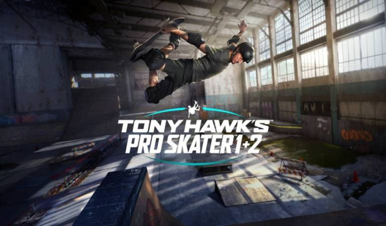 [RESEÑA] Tony Hawk Pro Skater 1+2 Next Gen