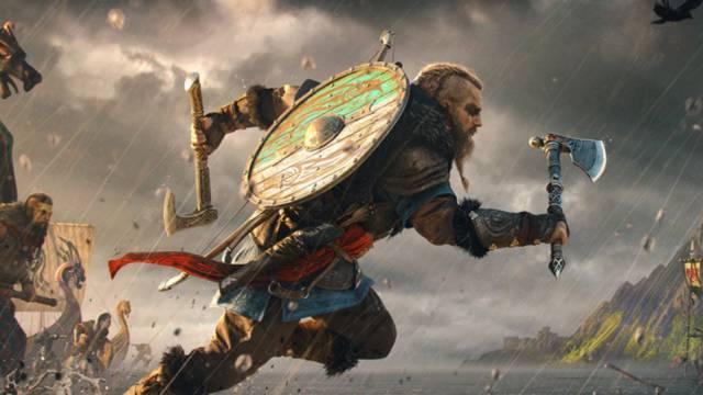 [VIDEO] Tráiler de lanzamiento de Assassin's Creed Valhalla