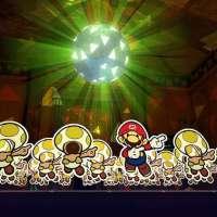 Nintendo nos adelanta la música para Paper Mario