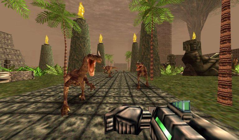 RUMOR | Un título de Nintendo 64 llegará pronto a PS4