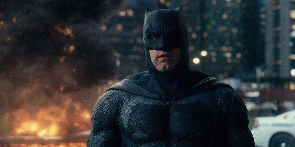 RUMOR | Ben Affleck podría regresar como Batman en The Flashpoint