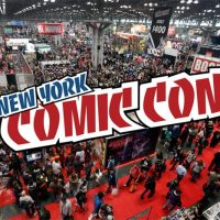 La New York Comic Con se llevará a cabo virtualmente en Youtube
