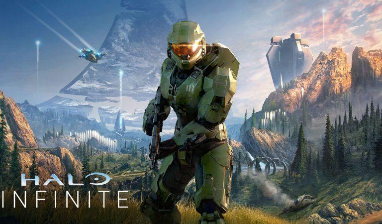 Revelan nuevas armas de contenido multijugador en Halo Infinite