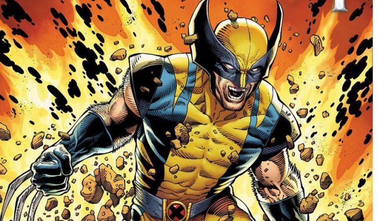 RUMOR   Wolverine, Storm y Groot también llegarán a Fortnite