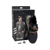 Adidas y Star Wars se unen en un par sneakers de Han Solo