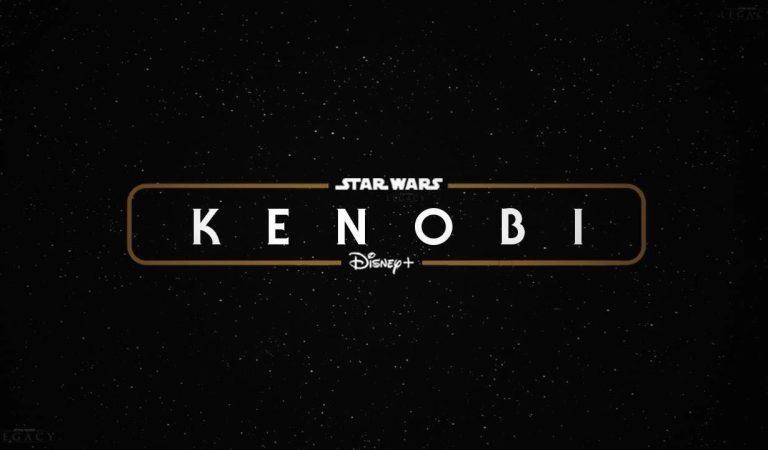 Revelan el cast completo de la serie Obi-Wan Kenobi