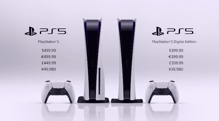 [OFICIAL] Revelan el precio de la PlayStation 5 y su fecha de salida