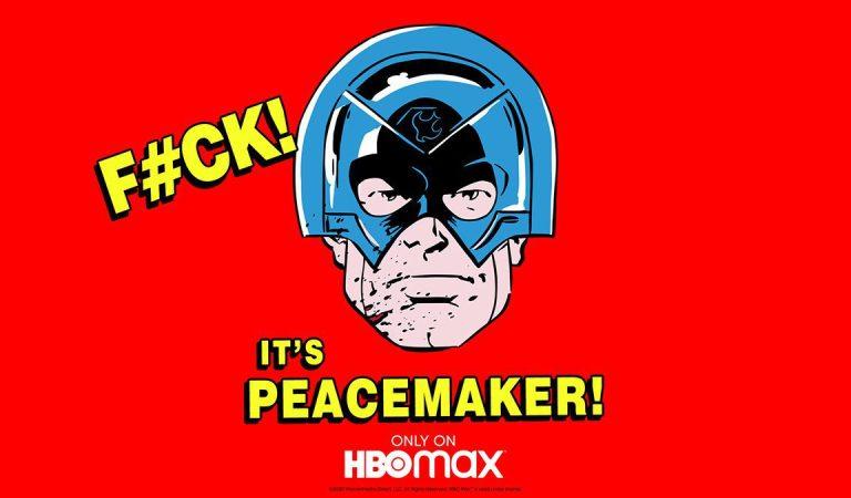 El Pacemaker de Jhon Cena tendrá su serie para HBO Max