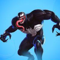 Se filtra Skin de Venom en Fortnite
